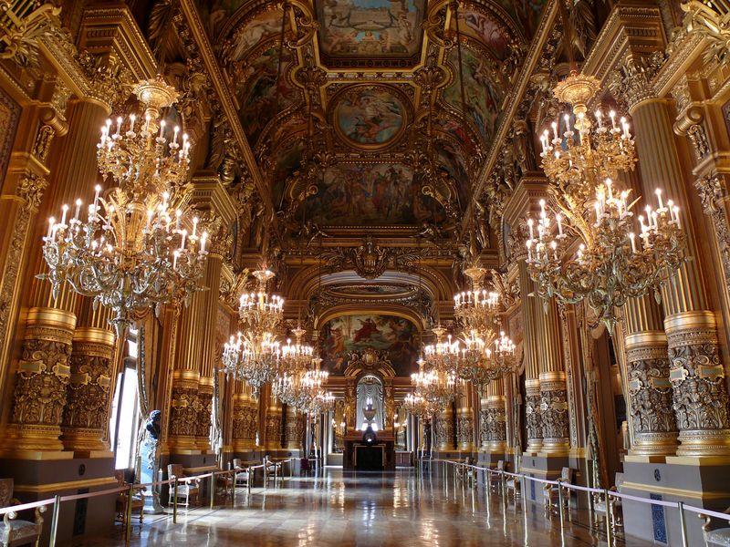 Экскурсии в париже музеи и искусство