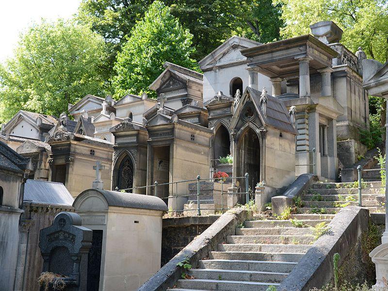 Экскурсия в париже легенды и мифы пер