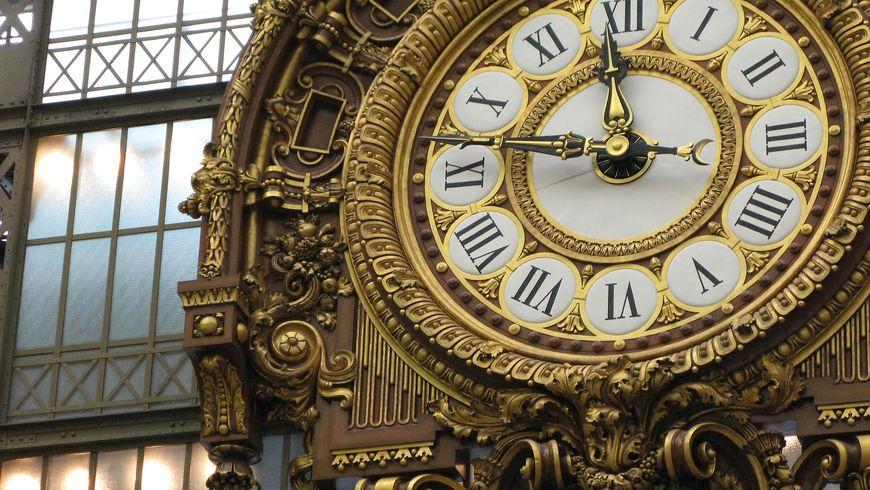 В париже пре и постимпрессионизм в