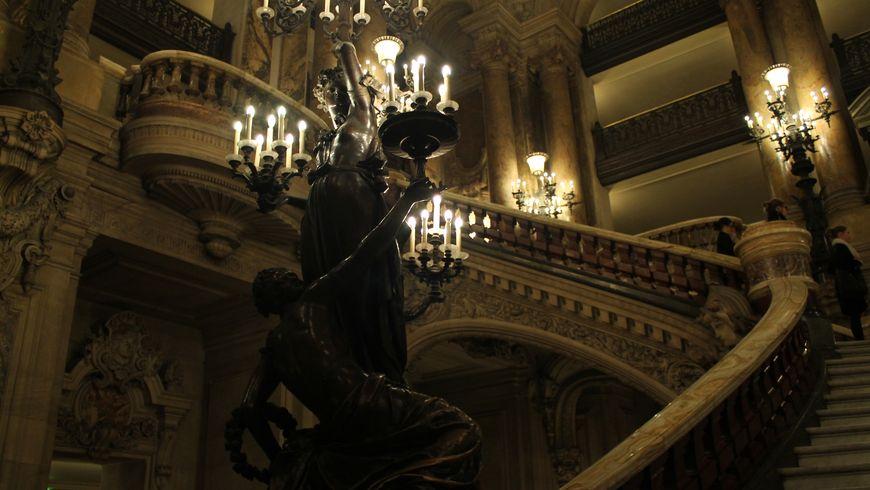 Великолепная опера