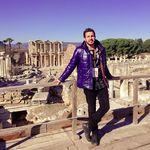 Экскурсовод в Стамбуле Nuri
