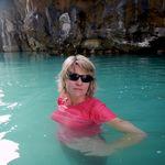 Поездка в вади Шааб — необычные экскурсии в Маскате