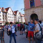 По следам историй и легенд Вроцлава — необычные экскурсии в Вроцлаве