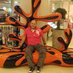 Первый день в Бангкоке — необычные экскурсии в Бангкоке