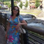 Экскурсовод в Риме Татьяна