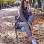 Экскурсовод в Париже Алина