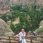 Вся Каппадокия с высоты полета на воздушном шаре — необычные экскурсии в Каппадокии
