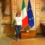 Экскурсовод в Риме Ирина