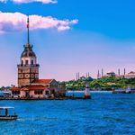 Экскурсовод в Стамбуле Омар