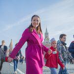 Экскурсовод в Москве Каринэ