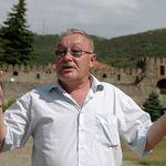 Путешествие в пещерный город Уплисцихе — необычные экскурсии в Тбилиси