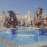 Исторические районы Дубая — необычные экскурсии в Дубае