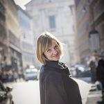 Вита — гид в Риме