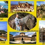 Исторический центр Малаги — необычные экскурсии в Малаге