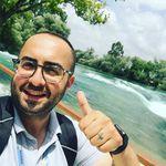 Экскурсовод в Стамбуле Хайдар