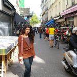 Прогулка по кварталу Маре — необычные экскурсии в Париже