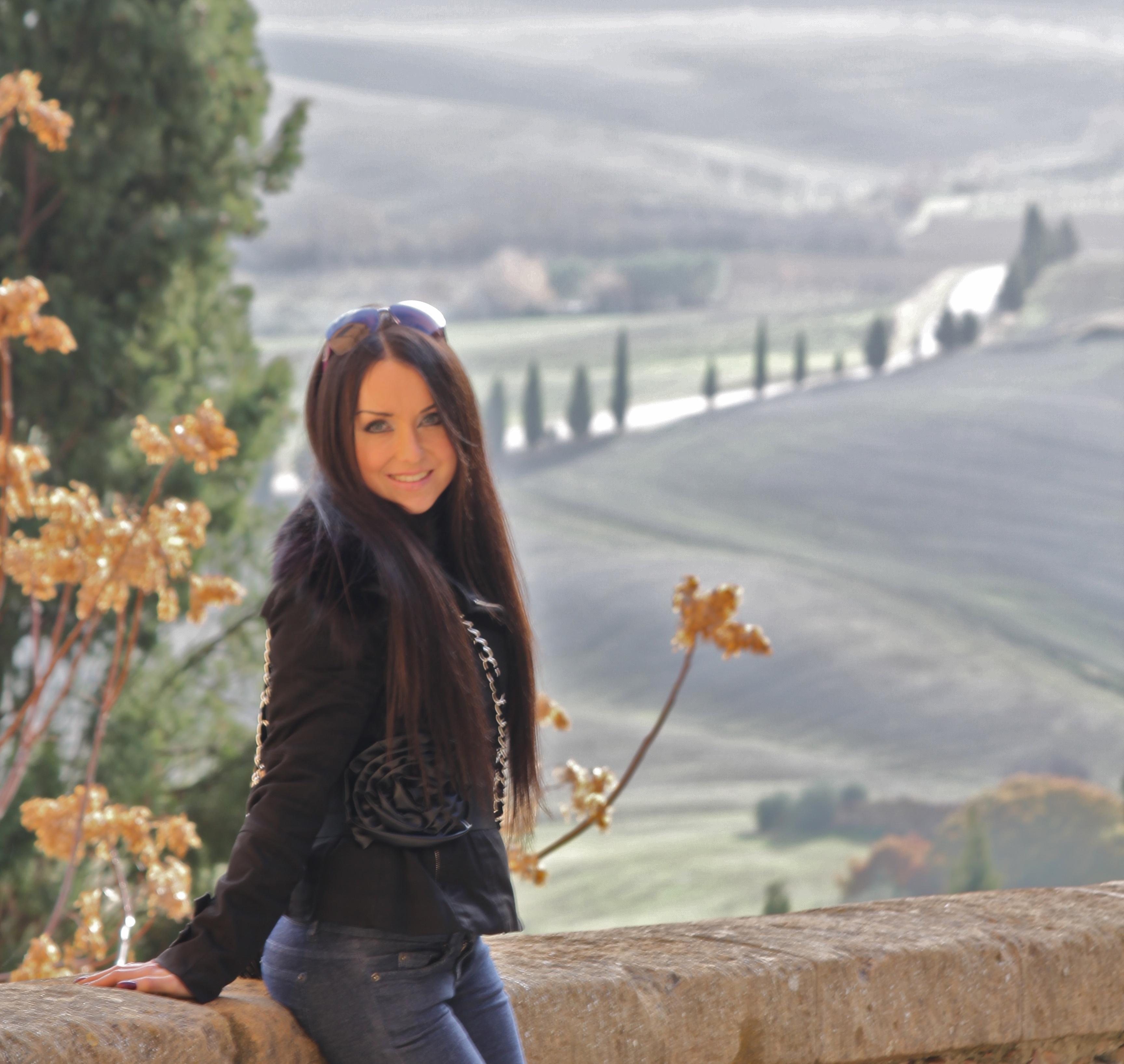 Частный гид экскурсовод по Флоренции Даша