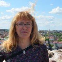 Частный гид экскурсовод в  Ljudmila