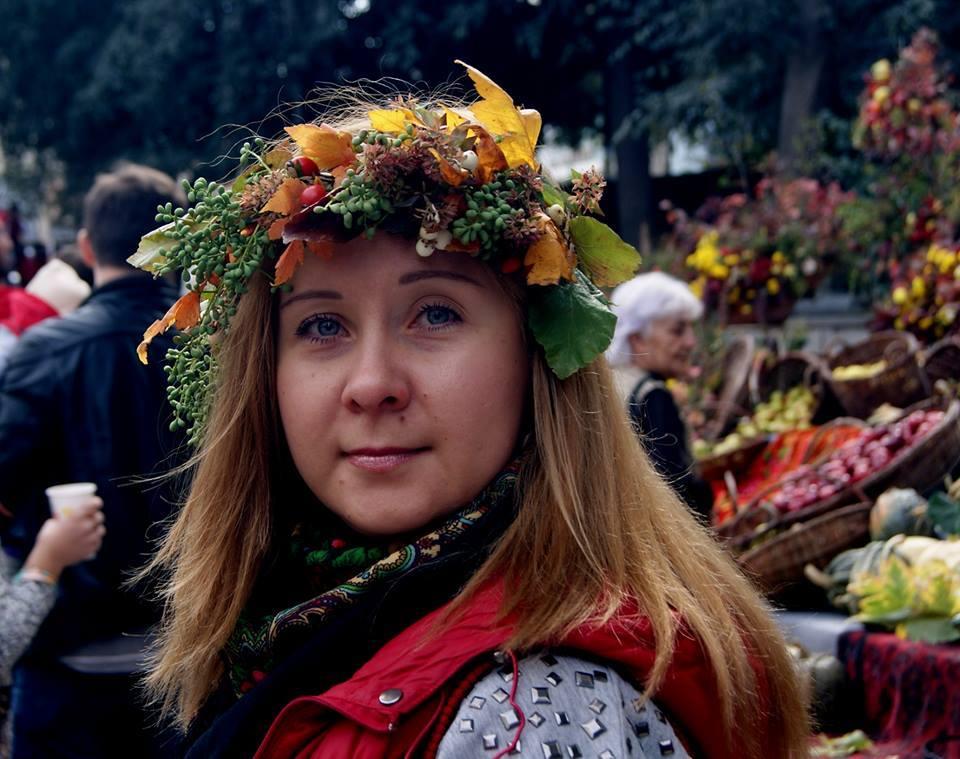 Частный гид экскурсовод по Тбилиси Анна