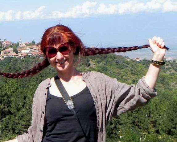 Частный гид экскурсовод по Тбилиси Айшат