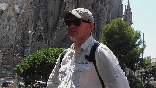 Частный гид экскурсовод по Барселоне Evgen
