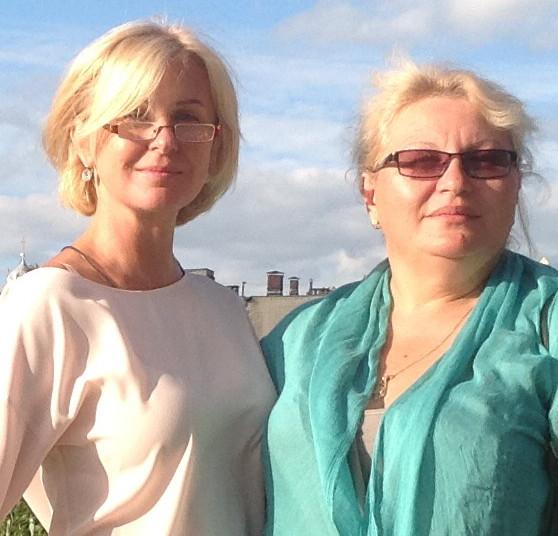 Елена и Ольга