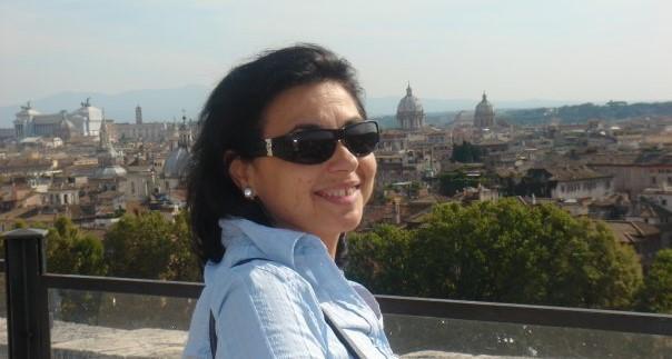 Частный гид экскурсовод по Риму Irene