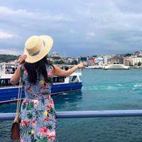 Частный гид экскурсовод по Тбилиси Nina