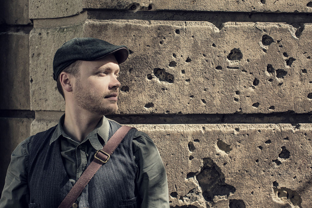 Частный гид экскурсовод по Берлину Андрей