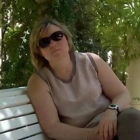 Частный гид экскурсовод по Барселоне Юлия
