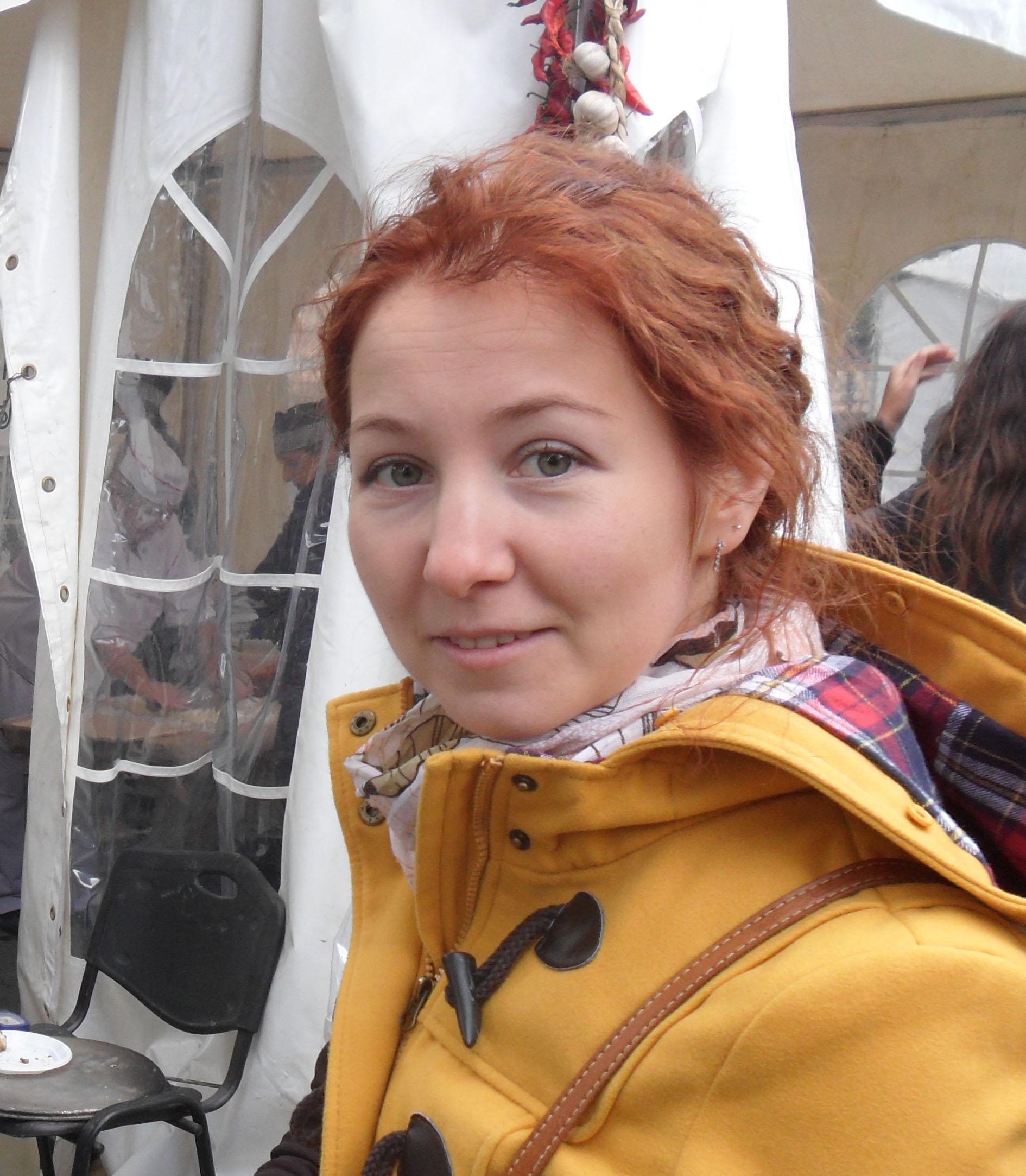 Частный гид экскурсовод по Тбилиси Maria