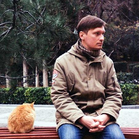 Частный гид экскурсовод по Белграду Vasily