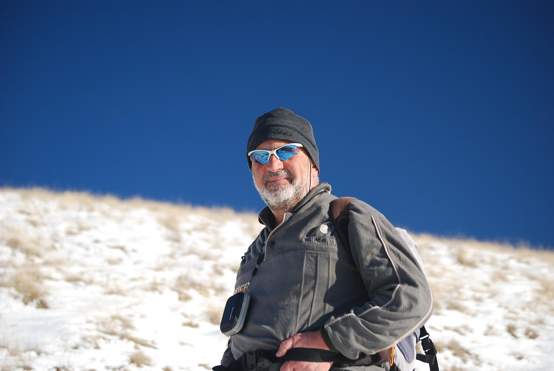 Частный гид экскурсовод по Еревану Самвел