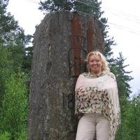Частный гид экскурсовод по Стокгольму Ирина