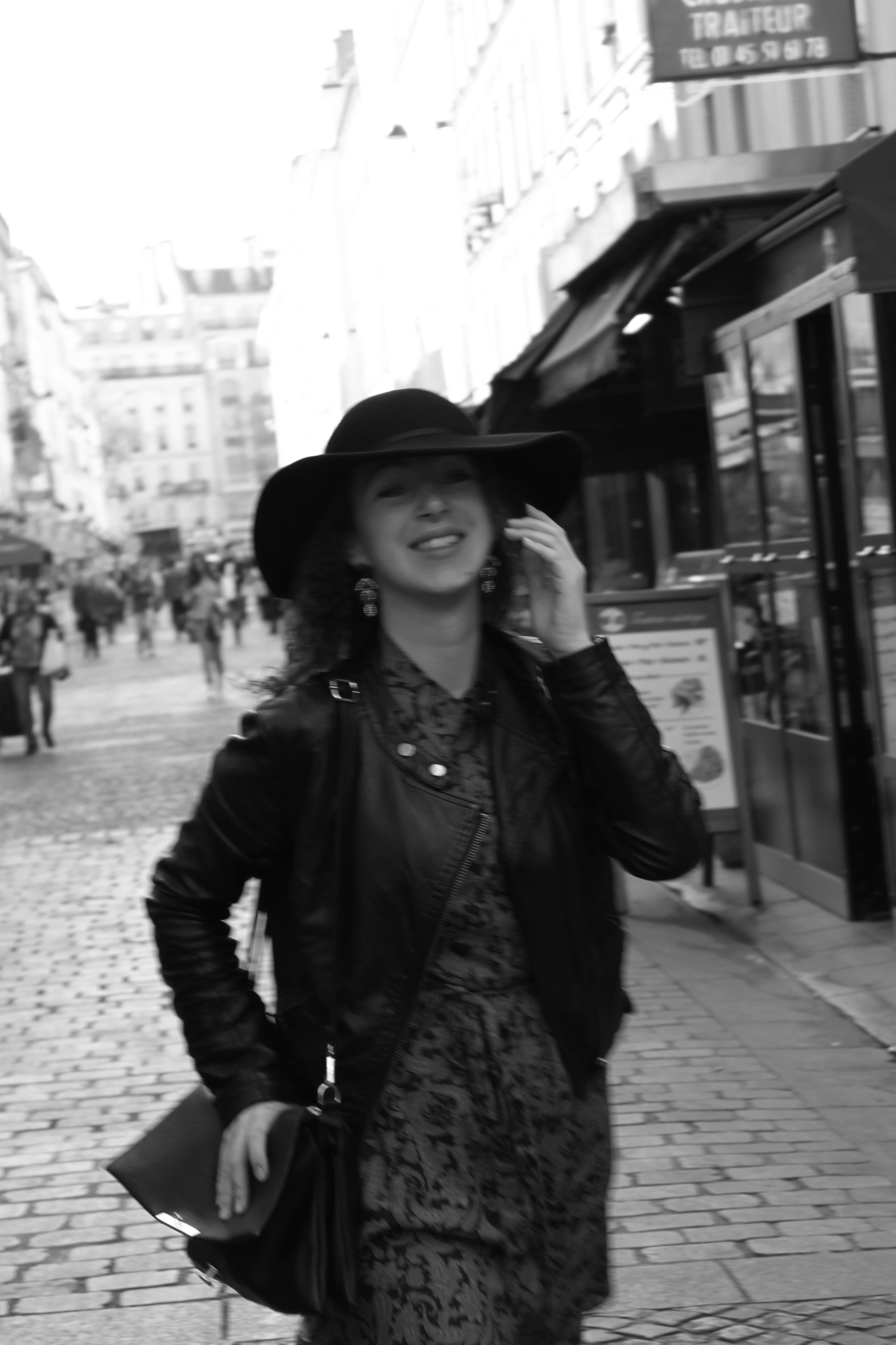 Частный гид экскурсовод по Праге Алина