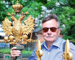 Частный гид экскурсовод по Будапешту Эдуард
