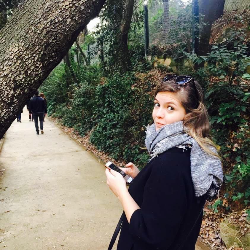 Частный гид экскурсовод по Барселоне Света