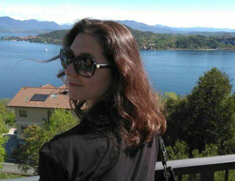 Частный гид экскурсовод по Риму Natalia