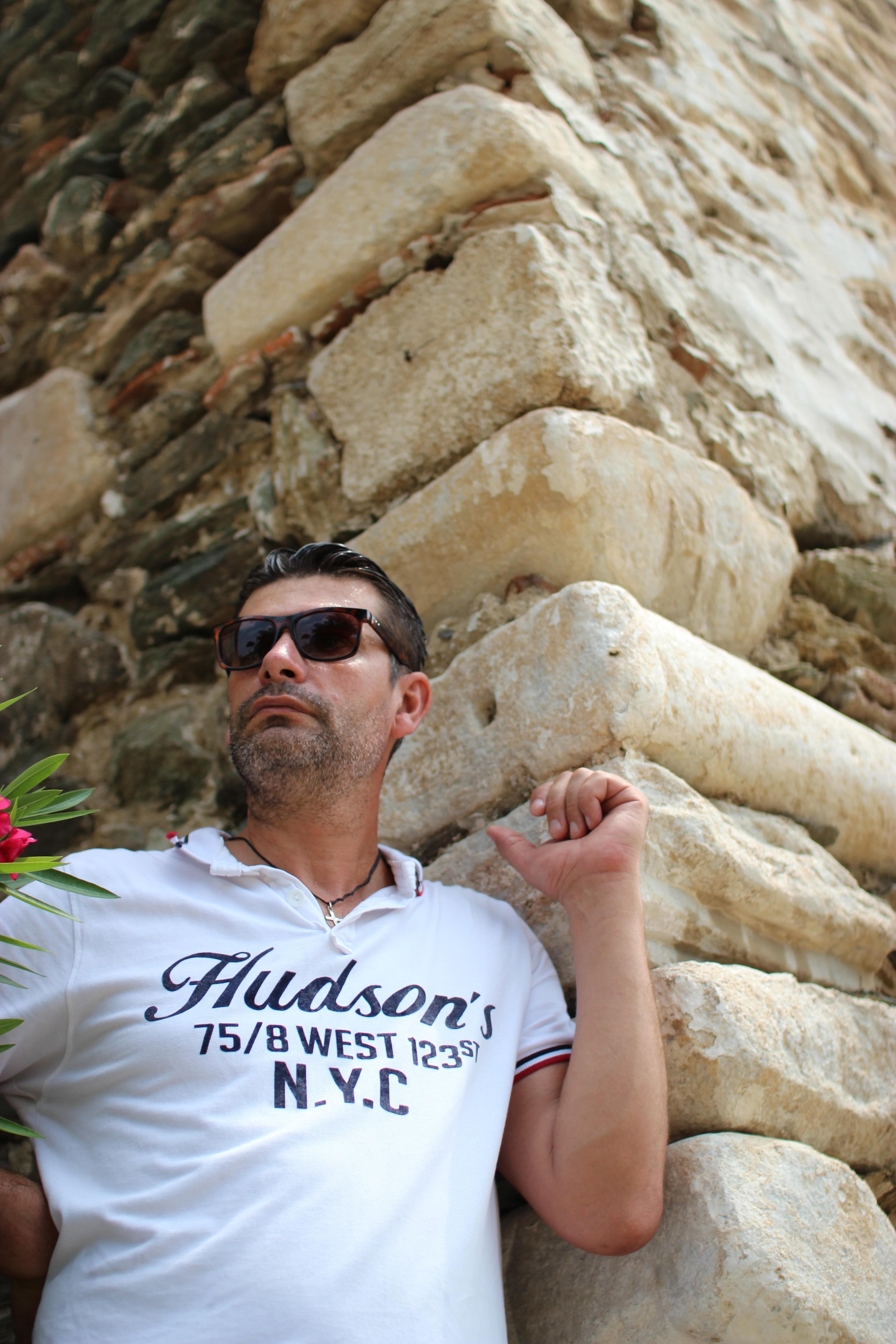 Частный гид экскурсовод по Салоникам Павел