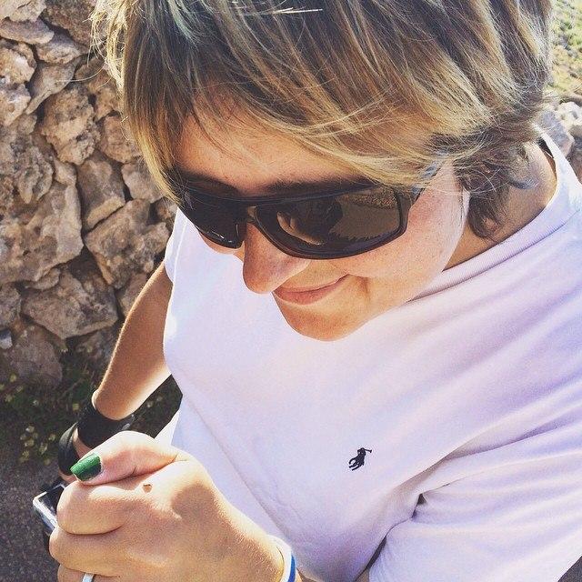 Частный гид экскурсовод по Барселоне Яна
