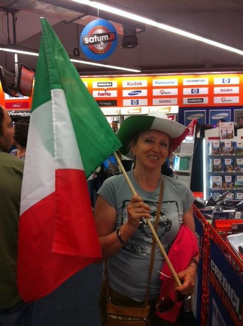 Частный гид экскурсовод по Риму Наталья
