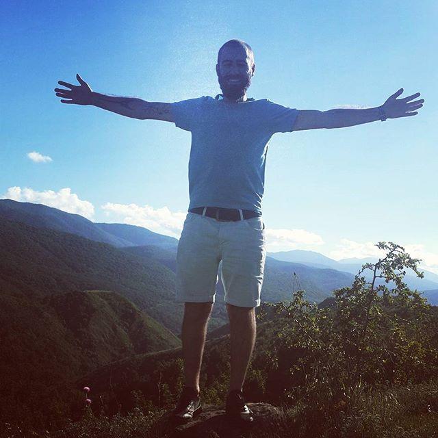Частный гид экскурсовод по Тбилиси Давид