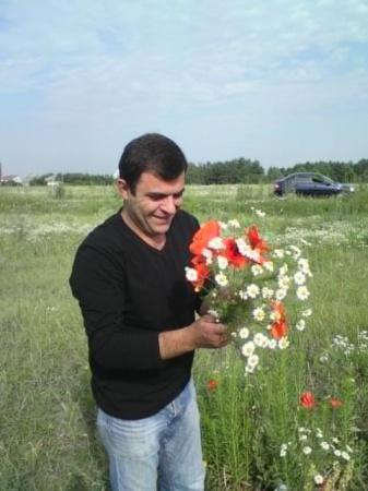 Частный гид экскурсовод по Тбилиси Kote