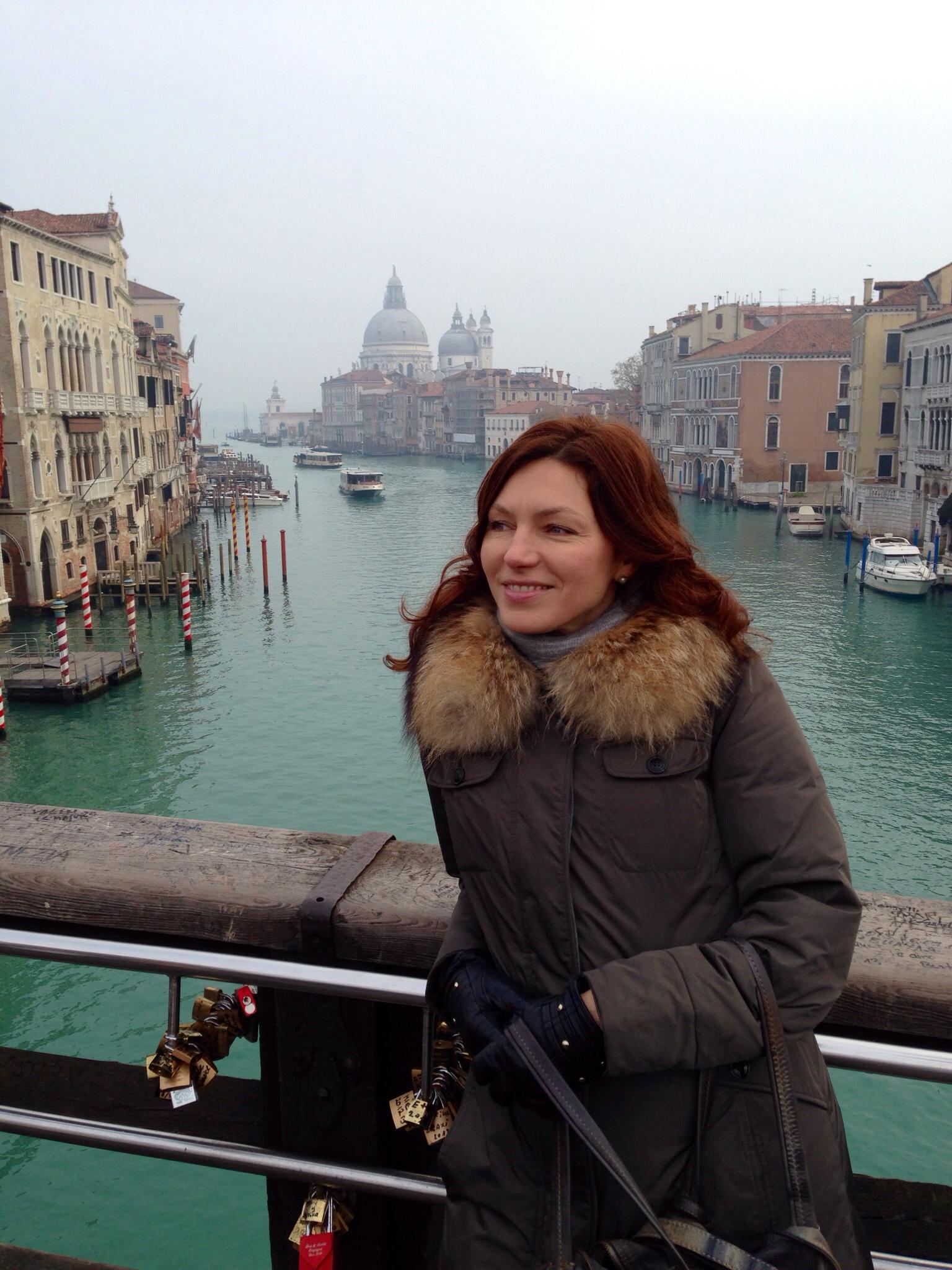 Частный гид экскурсовод по Флоренции irina