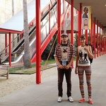 История города Ангелов: красочный Downtown — необычные экскурсии в Лос-Анджелесе
