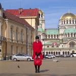 Обзорная экскурсия по Софии — необычные экскурсии в Софии