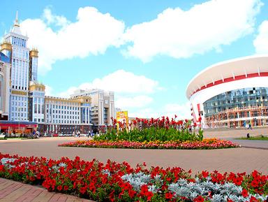 Обзорные и тематические экскурсии в городе Саранск