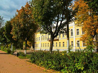 Обзорные и тематические экскурсии в городе Кострома
