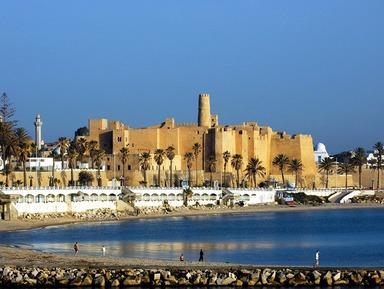 Обзорные и тематические экскурсии в городе Тунис