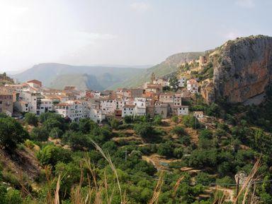 Экскурсии в Испании